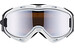 UVEX g.gl 300 TO goggles wit